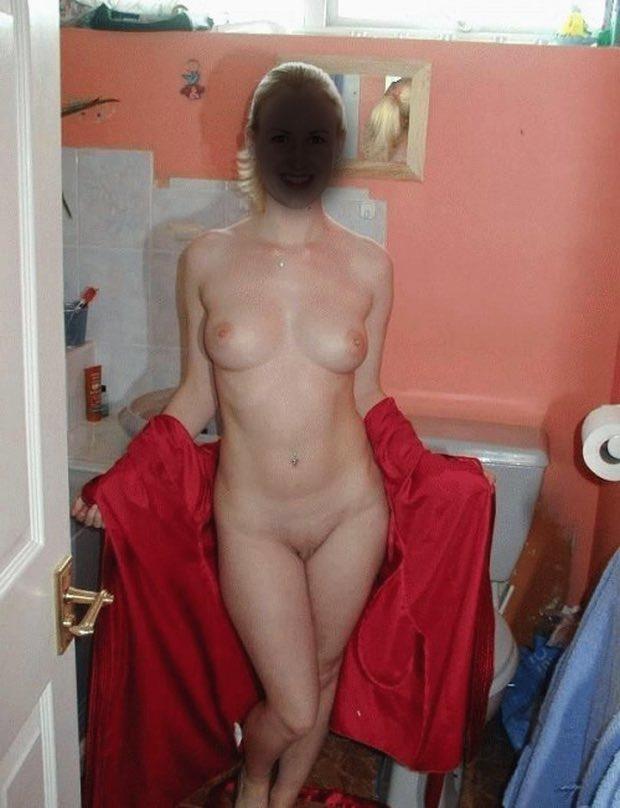Jenifer prend sa douche sur le liveshow eurolive
